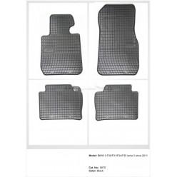 Гумени стелки за БМВ 3 серия Ф30 (2012+)