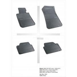 Гумени стелки за БМВ 1 серия Е81 / Е87 / Ф20 / BMW X1