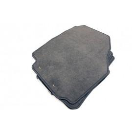 Мокетени стелки за Форд Мондео (2007-2012) - сиви