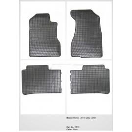 Гумени стелки за Хонда CR-V (2002-2006)