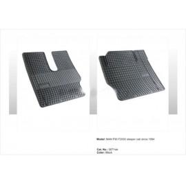 Гумени стелки за камион МАН Ф90 / Ф2000 Daily cab