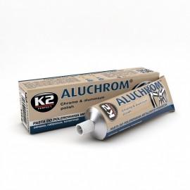 Паста за алуминий